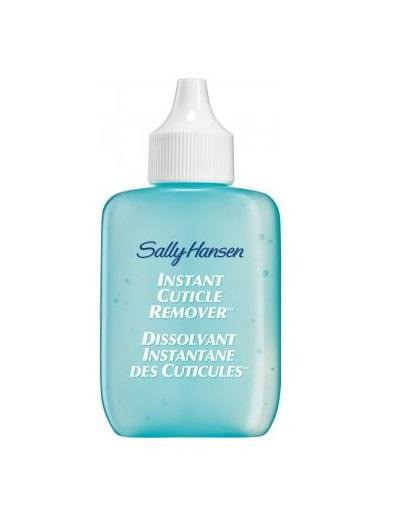 Гель для мгновенного удаления кутикулы instant cuticle remover maximum strength 29,5 мл (Sally Hansen, Nailcare)