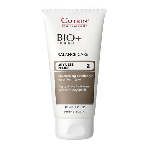 Cutrin Balance Care Увлажняющий бальзам-кондиционер 200 мл (Cutrin, BIO+) cutrin bio active anti dandruff shampoo