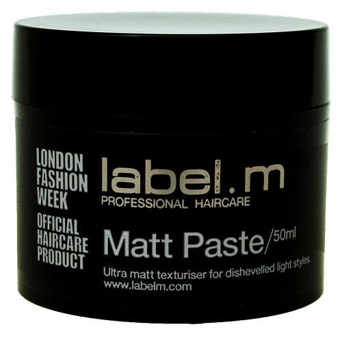 Купить Label.m Паста матовая 50 мл (Label.m, Укладочная серия), Великобритания