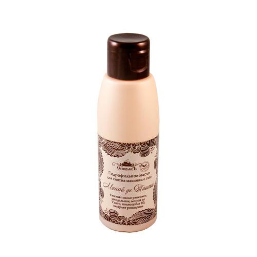 Купить Спивакъ Гидрофильное масло для снятия макияжа Моной де Таити , 100 мл (Спивакъ, Уход за лицом), Россия