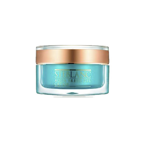 Steblanc Крем-гель для лица увлажняющий 50мл (Aqua fresh)