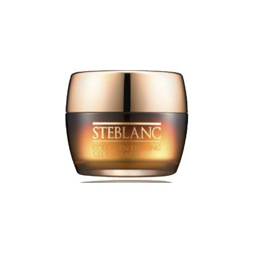 Steblanc Крем-гель лифтинг для лица с коллагеном  50мл (Collagen firming)