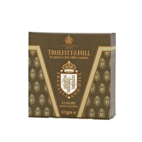 Truefitt & Hill Люкс-мыло для бритья (запасной блок для кружки) 60 г (Truefitt & Hill, West Indian Limes) richard cumberland the west indian