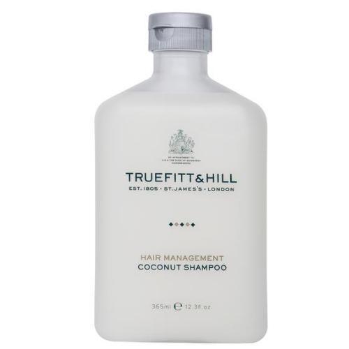 Truefitt & Hill Шампунь для чувствительной кожи головы 365 мл (Truefitt & Hill, Для волос)