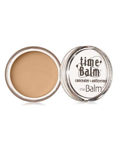 Консилер timeBalm Lightmedium (Thebalm, Лицо) the balm the balm губная помада thebalm girls ima goodkisser 4 г