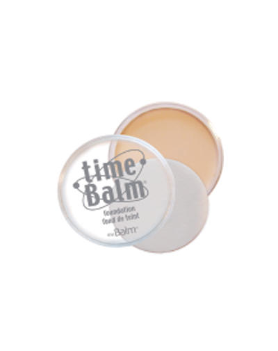 цены Компактная тональная основа timeBalm Light (Thebalm, Лицо)