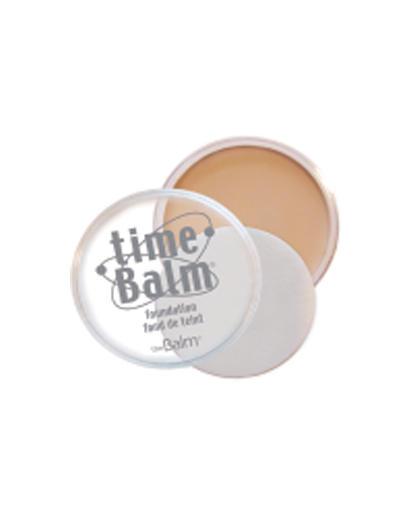 Компактная тональная основа timeBalm Medium (Thebalm, Лицо)
