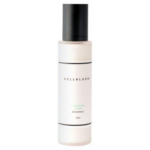 Bellalussi Антивозрастной увлажняющий лосьон - молочко для лица (с экстрактом слизи улитки) 130 мл (Bellalussi, Антивозрастная серия)