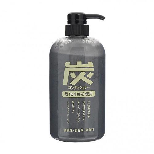 Junlove Кондиционер для волос с древесным углем 600 мл (Junlove, Для волос) батист кондиционер для волос