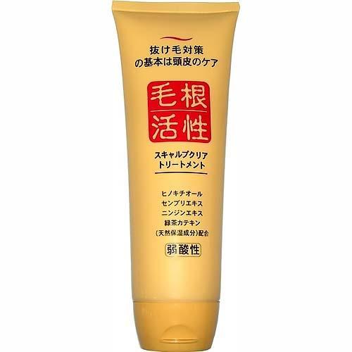 Купить Junlove Маска для укрепления и роста волос 250 г (Junlove, Для волос), Япония
