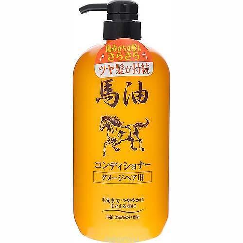Junlove Кондиционер для повреждённых в результате окрашивания и химической завивки волос 1000 мл (Junlove, Для волос)