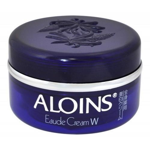 Aloins Увлажняющий крем для лица и тела с экстрактом алоэ и плацентой 120 г (Aloins, Для тела)