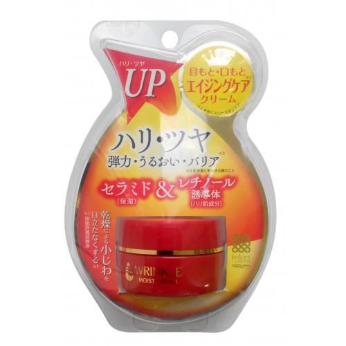 Meishoku Лифтинг-крем для области глаз и губ с церамидами 30 г (Meishoku, Уход за лицом) фото