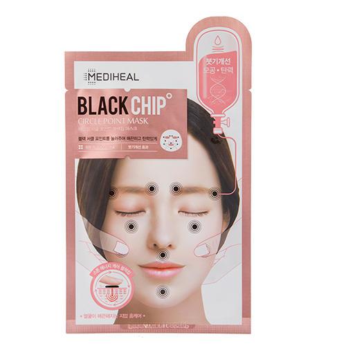 Beauty Clinic Маска для лица увлажняющая с массажным эффектом 25 мл (Beauty Clinic, Mediheal)