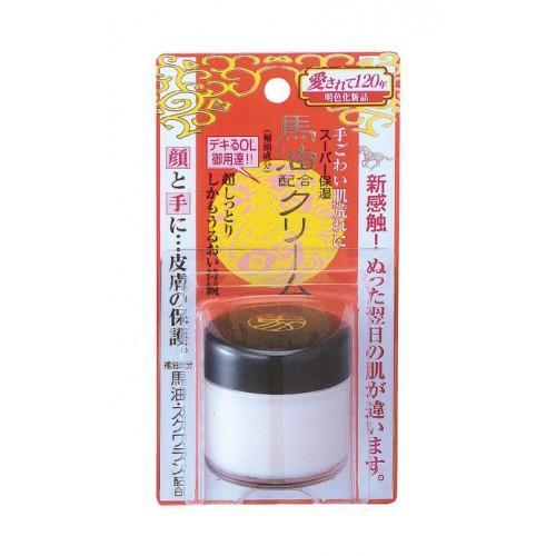 Купить Meishoku Крем для очень сухой кожи лица 30 г (Meishoku, Уход за лицом), Япония