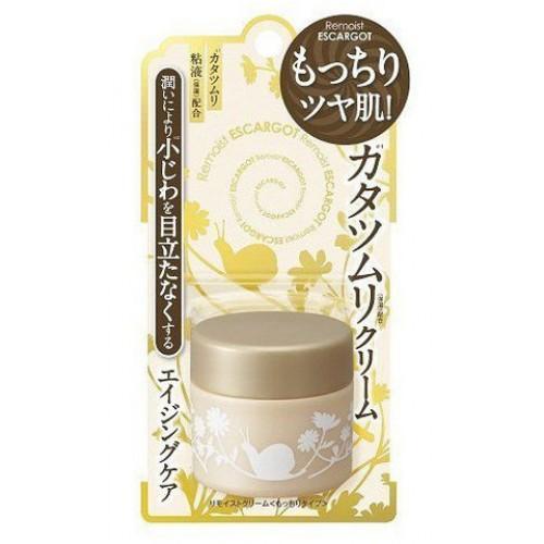 Meishoku Крем для сухой кожи лица с экстрактом слизи улиток 30 г (Meishoku, Уход за лицом)