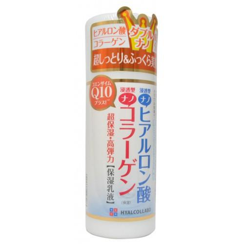 Meishoku Глубокоувлажняющее молочко (с наноколлагеном и наногиалуроновой кислотой) 145 мл (Meishoku, Уход за лицом)