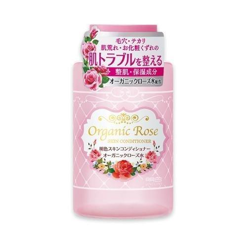 Meishoku Лосьон-кондиционер для кожи лица с экстрактом дамасской розы 200 мл (Meishoku, Уход за лицом)
