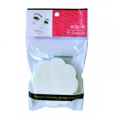 Купить Eq Maxon Спонж косметический Цветок в индивидуальной упаковке 8 сегментов (Eq Maxon, Аксессуары), Южная Корея