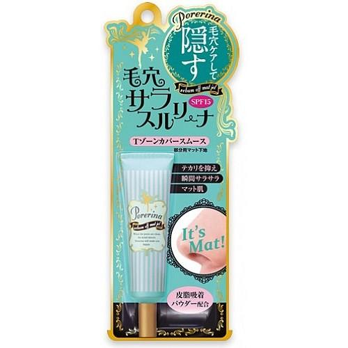 Купить Meishoku Дневной матирующий крем-гель для жирной кожи 15 г (Meishoku, Уход за лицом), Япония