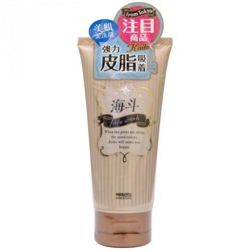 Купить Meishoku Пена для умывания и очищения пор (для проблемной кожи) 70 г (Meishoku, Уход за лицом), Япония