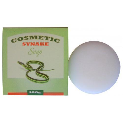 Seil Trade Косметическое мыло для умывания с пептидами