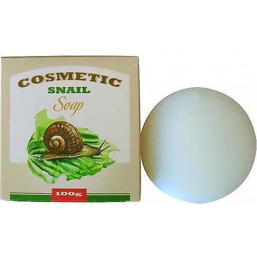 Seil Trade Косметическое мыло для умывания с экстрактом слизи улитки 100 г (Seil Trade, Уход за лицом) фото