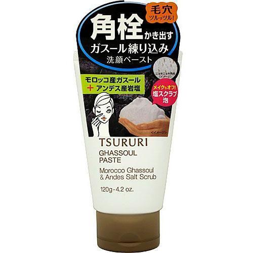 Купить BCL Пена - скраб для умывания и очищения пор с вулканической глиной 120г (BCL, Для лица), США