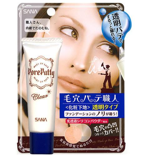 Sana База под макияж выравнивающая 25 г (Sana, Макияж)