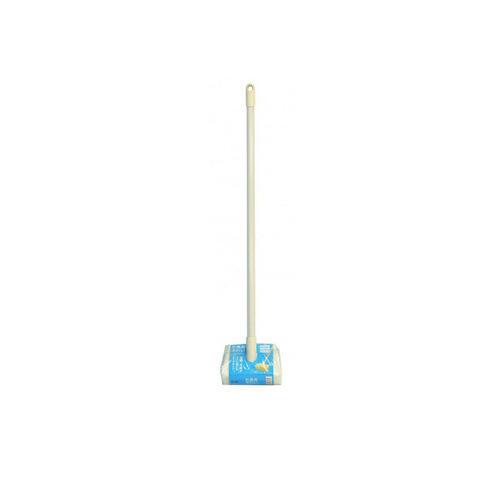Ohe Губка для ванной прямоугольная, ручка 60 см 1 шт (Ohe, Для дома)