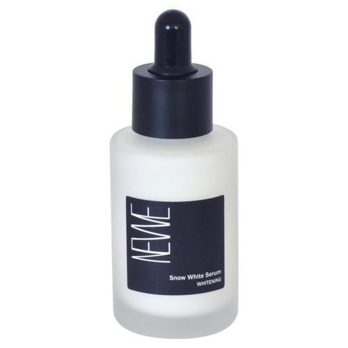 Newe Антивозрастная сыворотка для лица (с осветляющим эффектом) 40 мл (Newe, Антивозрастная серия)