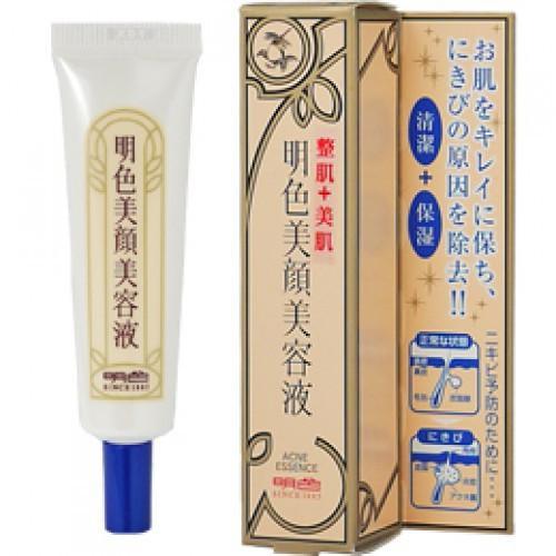Купить Meishoku Эссенция для проблемной кожи лица (локального применения) 15 мл (Meishoku, Уход за лицом), Япония