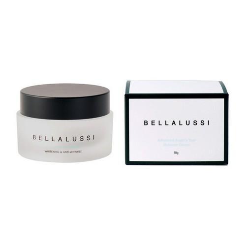 Bellalussi Интенсивная антивозрастная сыворотка (с экстрактом слизи улитки) 40 мл (Bellalussi, Антивозрастная серия)