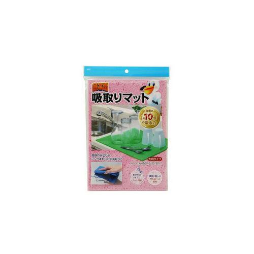 Ohe Абсорбирующая губка для кухни из целлюлозы, 45*31см, 1шт (Ohe, Для дома)
