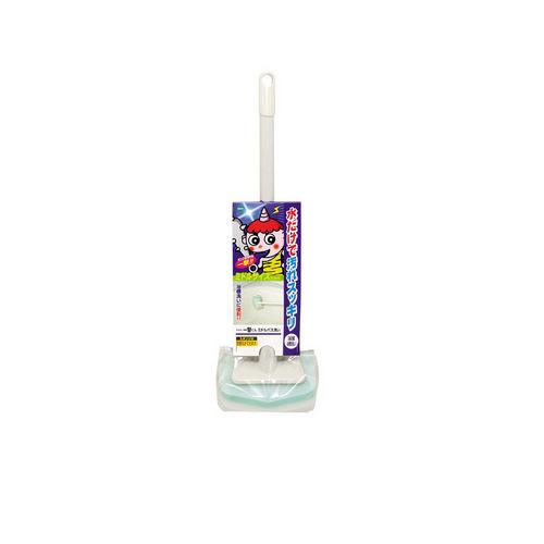 Ohe Губка для ванной меламиновая, ручка 40см, 1шт (Ohe, Для дома)