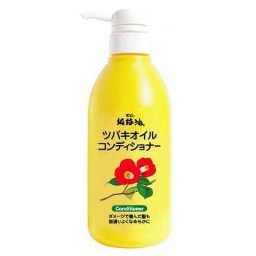 Kurobara Кондиционер для поврежденных волос с маслом