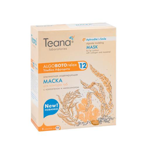 Teana масло льняное полимерезиновое lefranc
