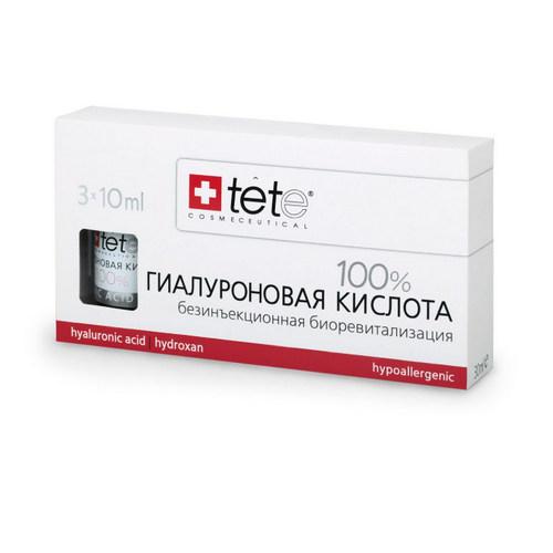 Гиалуроновая кислота 100 30 мл (TETе Cosmeceutical, Для лица) гиалуроновая кислота 100 30 мл tetе cosmeceutical для лица