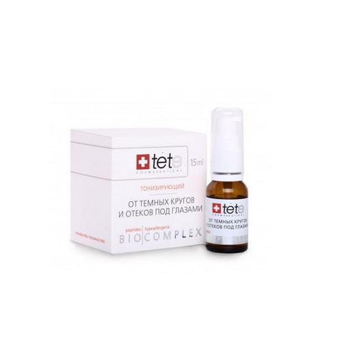 Биокомплекс от отеков и темных кругов 15 мл (TETе Cosmeceutical, Для лица)