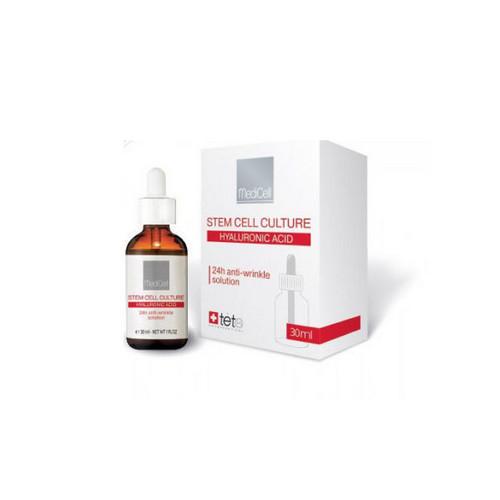 Комплекс против морщин для лица и шеи 24часового действия 30 мл (TETе Cosmeceutical, Для лица)