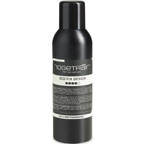 Togethair Фиксирующий спрей сильной фиксации 250 мл (Togethair, New Finish Concept) togethair воск легкой фиксации 100 мл togethair new finish concept