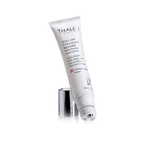 Thalgo Коллагеновый гель c ролликовым аппликатором для контура глаз 15мл (Collagene)