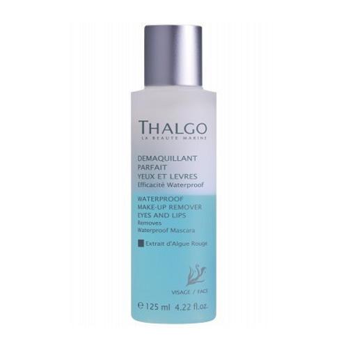 Средство для снятия водостойкого макияжа глаз и губ 125 мл (Yeux et Levres) (Thalgo)
