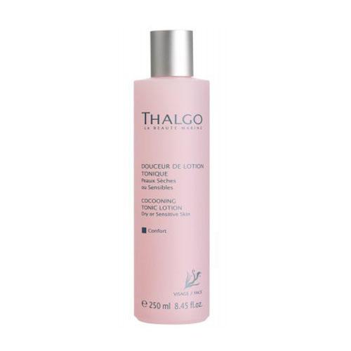 Тонизирующий лосьон Комфорт для сухой и чувствительной кожи лиа 250 мл (Purete) (Thalgo)