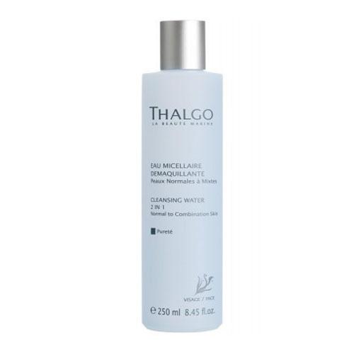 Thalgo Очищающая вода 2-в-1 Чистота для нормальной и комбинированной кожи 250 мл (Purete)