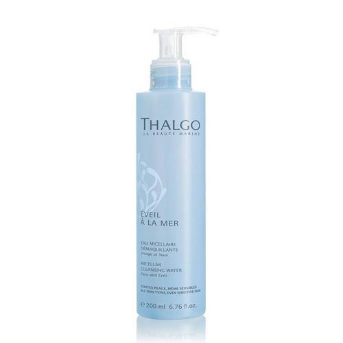 Купить Thalgo Очищающий мицеллярный лосьон для лица 200 мл (Thalgo, Eveil à la Mer), Франция