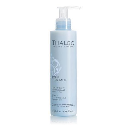 Мягкое очищающее молочко для лица 200 мл (Thalgo, Thalgo) thalgo