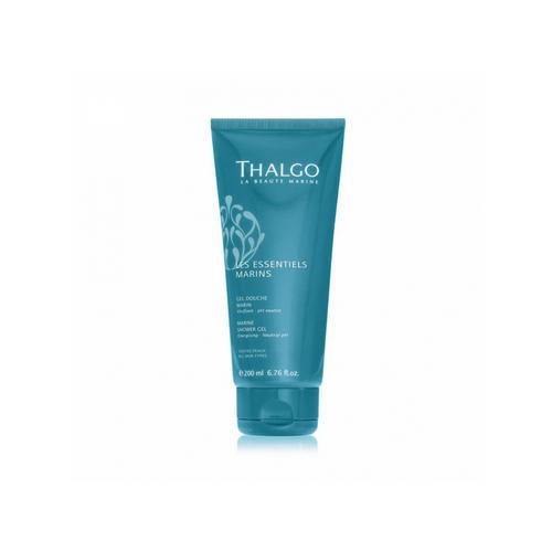 Морской гель для душа с нейтральным рН 200 мл (Thalgo, Thalgo) гель для душа korres shower gel mango