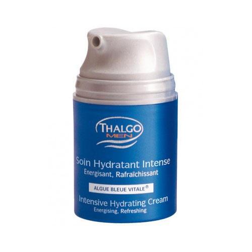 Интенсивный увлажняющий крем для лица 50 мл (Thalgomen)