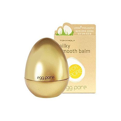 Праймер для сужения пор 20 г (Tony Moly, Egg Pore) мультибаза праймер под макияж luminous 03 15мл tony moly